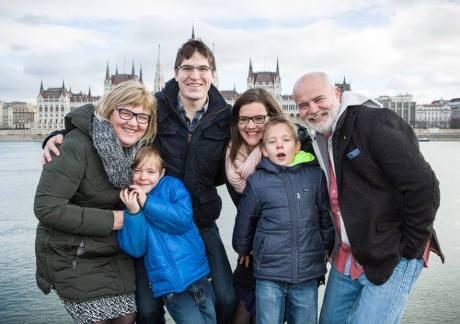 Szenczy család