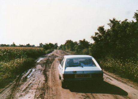 Gyerekkori nyaralás az Alföldön, Emylia Hall képe