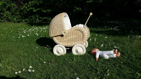 baby-carriage-798776_1920