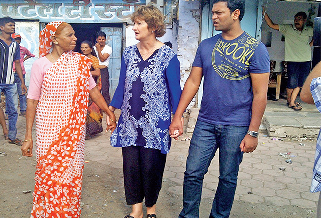 randi kívül indiai kultúra az exem csak csatlakozni akar