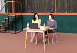 Beszélgetés Bátki Annával –videó!